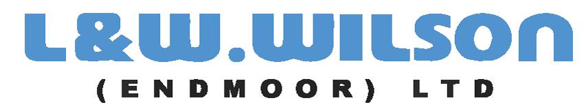 L & W Wilson Retina Logo